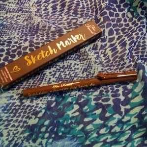 PICK 2 FOR 30 TOO FACED SKETCH MARKER
